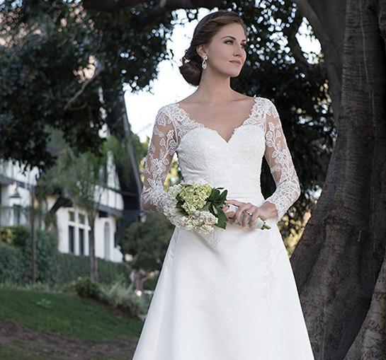 Ann wedding dresses