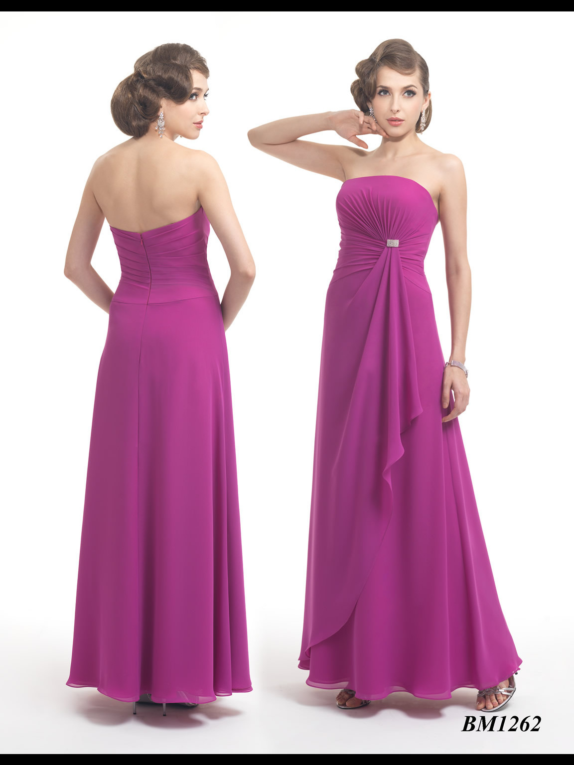Bridesmaid Dresses and Bridalwear by Tonia Ann